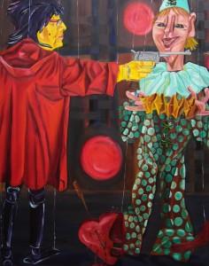 Harteloos door Berthilde Bouman