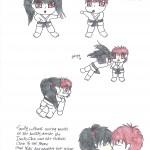 The love battle p4