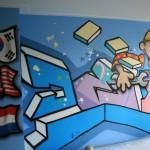 Ron Blankenstein - Kinderkamer